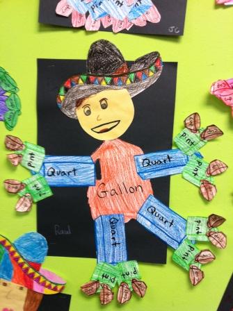 The Teaching Thief Gallon Man Fiesta Style