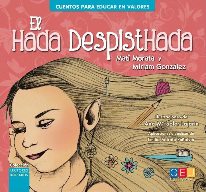 EL HADA DESPISTHADA