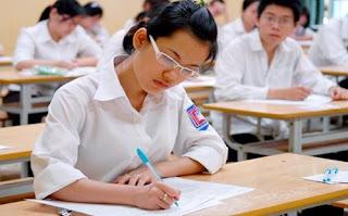 Bí quyết làm bài thi trắc nghiệm môn Vật lý