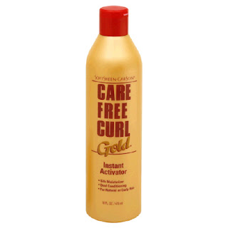 Will Curl Activator Work On Natural Hair