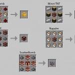 TNT Mod 1.4.7 Utilisation