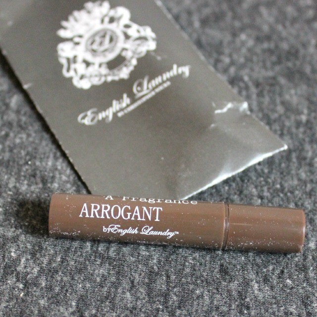 "English Laundry ""Arrogant"" EDT"