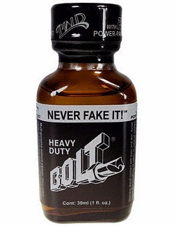 BOLT HEAVY DUTY 30 ml  (1,500 Baht)