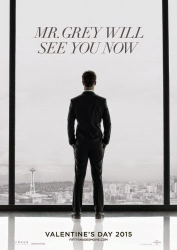 Fifty Shades of Grey (Web-DL 720p Ingles Subtitulada) (2015)