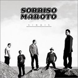 Discografia Sorriso Maroto Completa   9 CDs