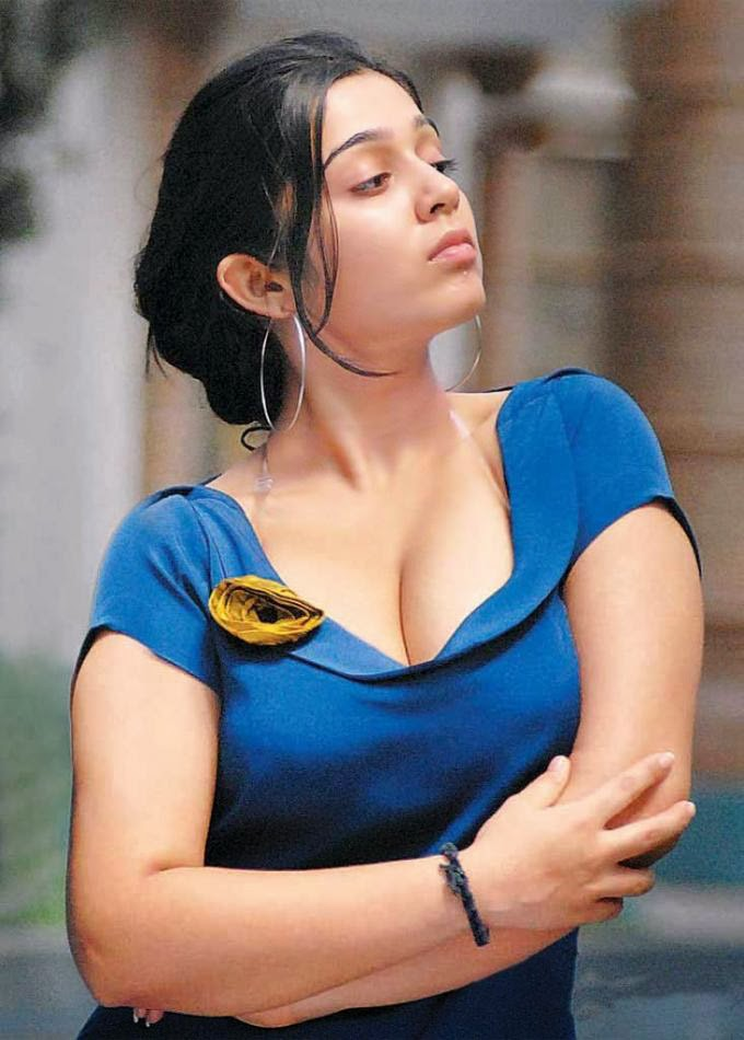 kaur hot Charmi