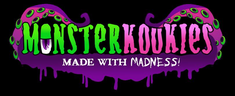 Monster Kookies