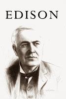 Thomas Alva Edison películas fonógrafo teléfono