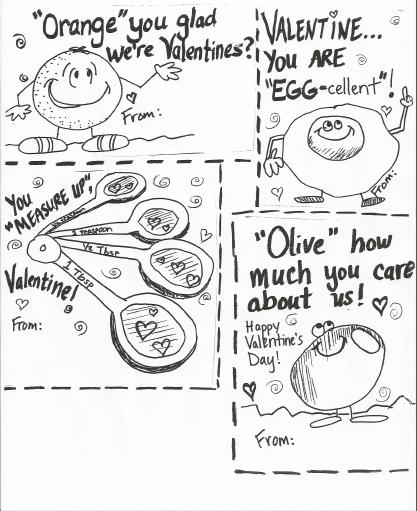 https://www.teacherspayteachers.com/Product/Lunch-Lady-Lovin-Valentines-to-Color-557844
