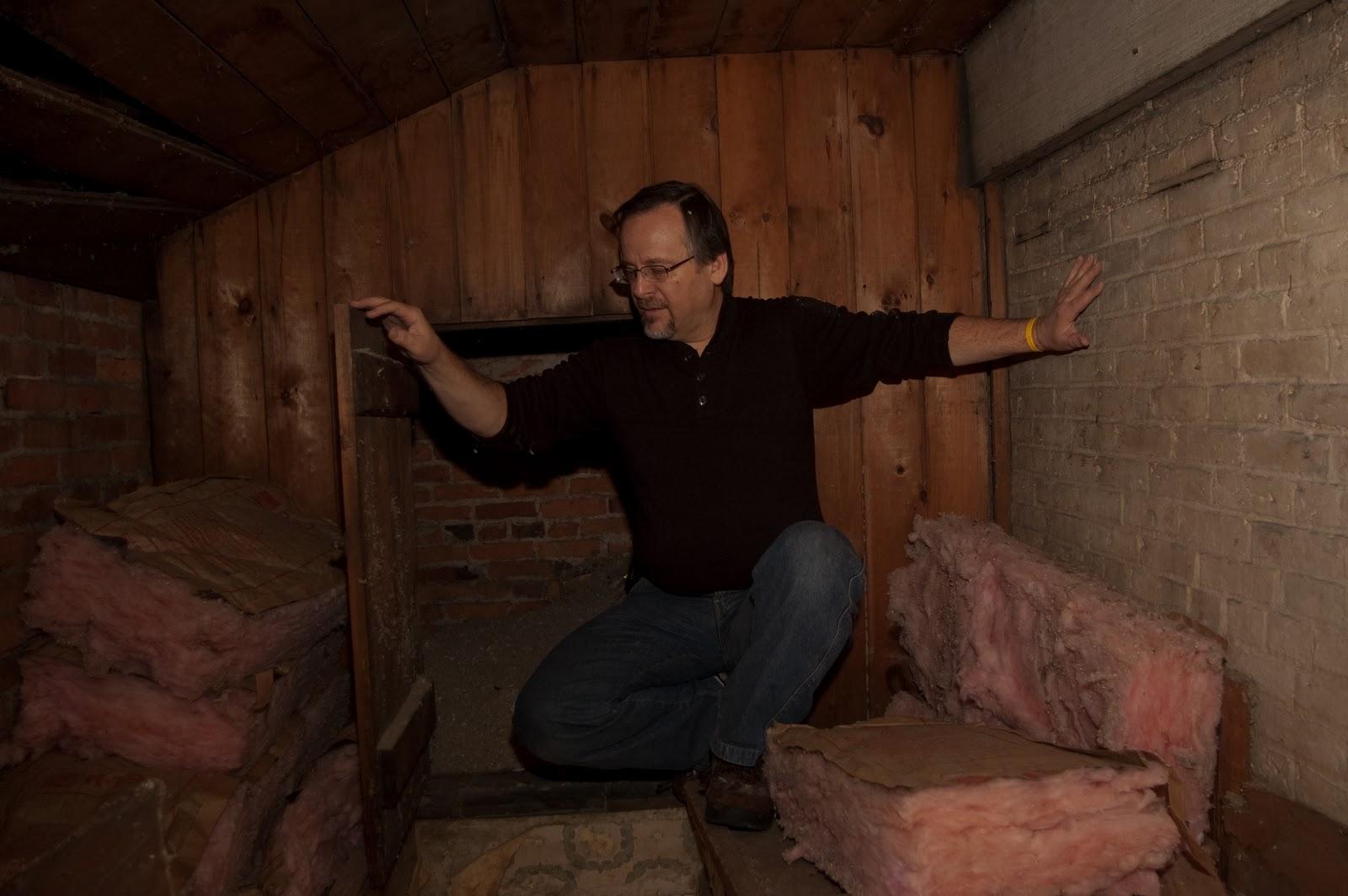 michigan underground railroad tour