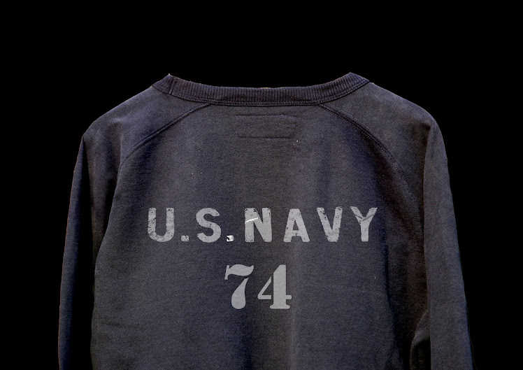 74 DECK U.S.NAVY