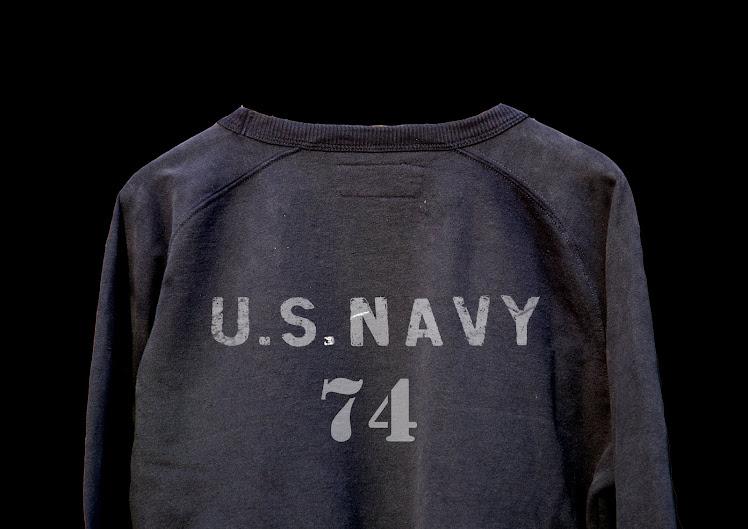 74 DECK U.S.NAVY