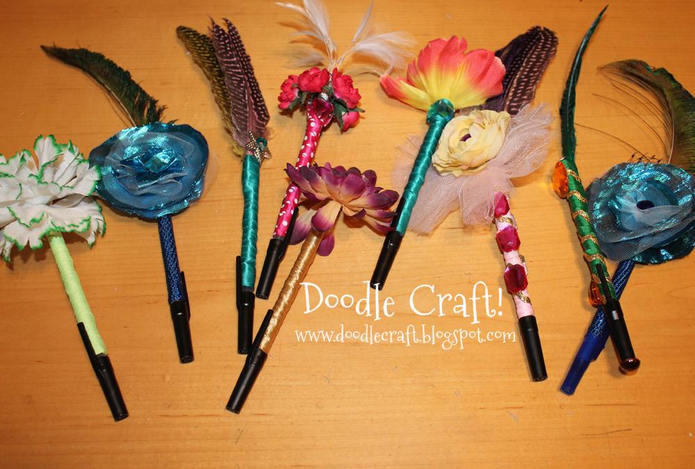 Cheap Craft Flowers