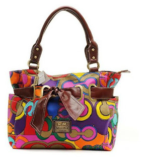 Types of Handbags You Should Choose This Summer ~ Handbag Trends 2012