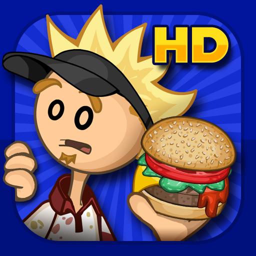 Papas Burgeria To Go! v1.0.23 - Jogos Android - Download