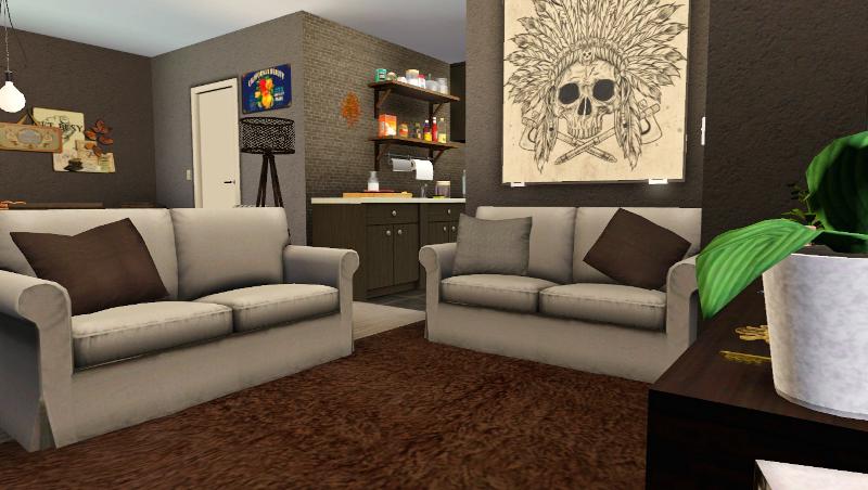 Maisons de Ziva Screenshot-5541
