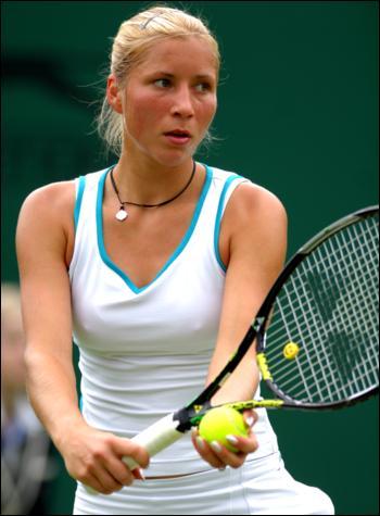 Alona bondarenko tennis player