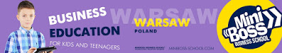 OFFICIAL WEB MINIBOSS WARSAW (POLAND)