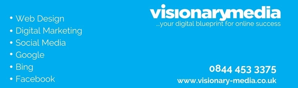 Visionary Media Marketing, Digital Marketing Agency in Thornbury, Bristol