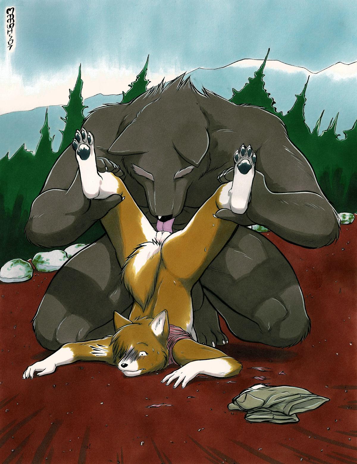 Free anime werewolves porn videos hentai videos