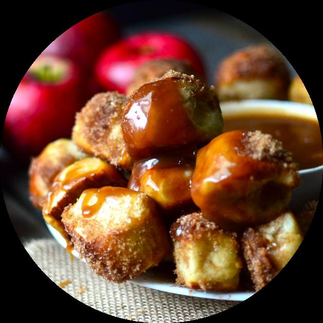http://www.yammiesnoshery.com/2014/09/apple-cinnamon-pretzel-bites.html