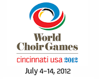 2012 World Choir Games