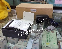 Isi Paket Printer Thermal Charder TP2100