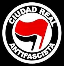 PLATAFORMA ANTIFASCISTA CIUDAD REAL