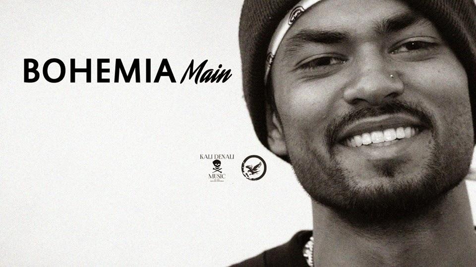 BOHEMIA Main - Kali Denali Music (2015) - pesa nasha pyar - desi hip hop