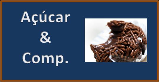 Açúcar & Companhia