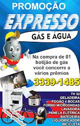EXPRESSO GÁS E ÁGUA