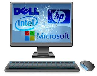 PC, máy tính, may tinh ban, máy tính để bàn, Ngành công nghiệp PC: Làm gì để tồn tại?