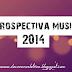 Retrospectiva Musical #2014