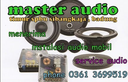 SERVICE AUDIO MOBIL