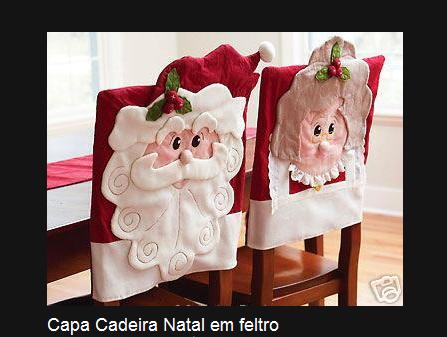 Sem+t%25C3%25ADtulo Decoração de Natal: Como decorar a cozinha para o natal