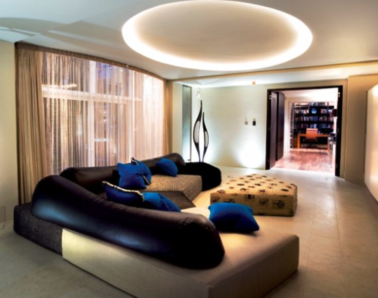 Apartment Interior Design Tips