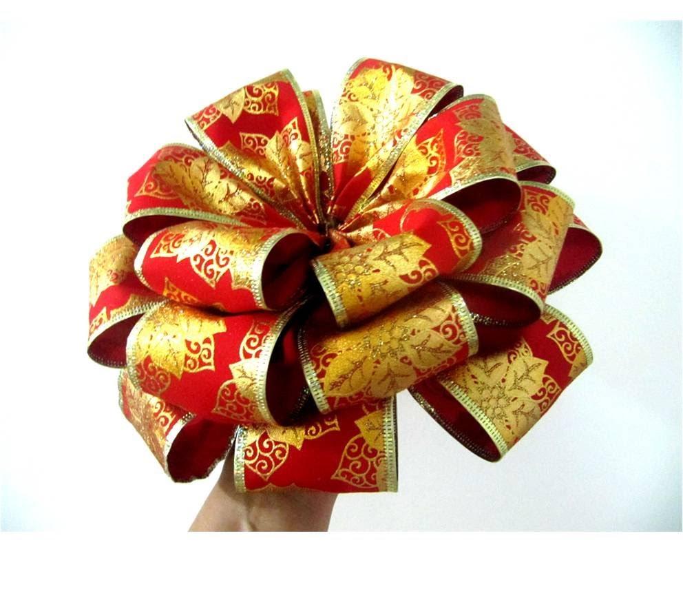 Mo os de navidad - Lazos para arbol de navidad ...
