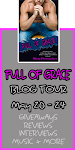 FULL OF GRACE - HUGE Giveaways