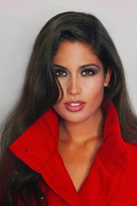 O Universo dos concursos: Miss Spain Universe 2013 ...