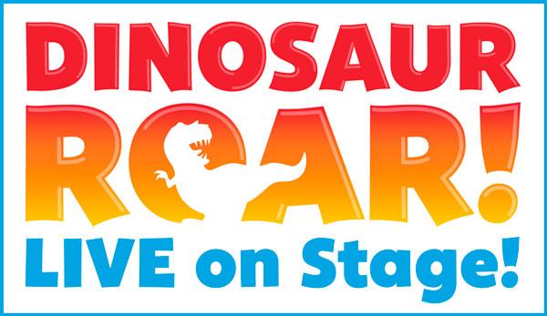 dinosaurs, dinosaur roar, birmingham stage company, nurture rights,