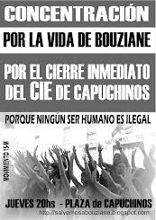 ¡Por Bouziane!