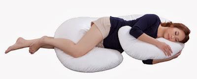 นอนตะแคงแก้ปวดหลัง