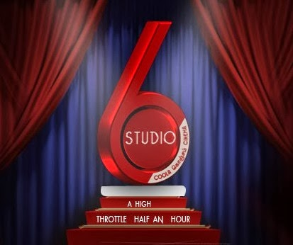 Studio 6 - Episode 54 - April 13, 2014