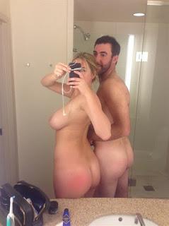 Foto Skandal Bugil artis Kate Upton / Leak Nude