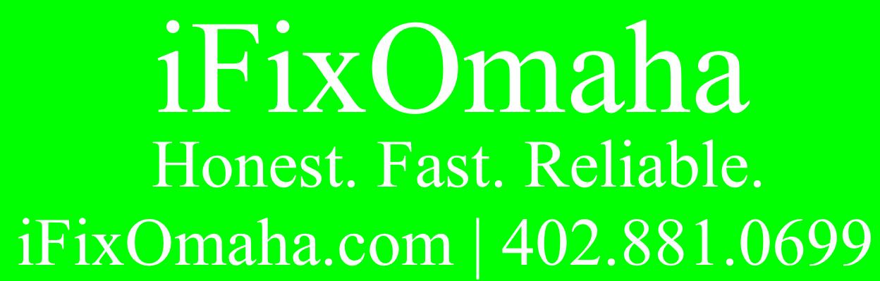 http://www.ifixomaha.com