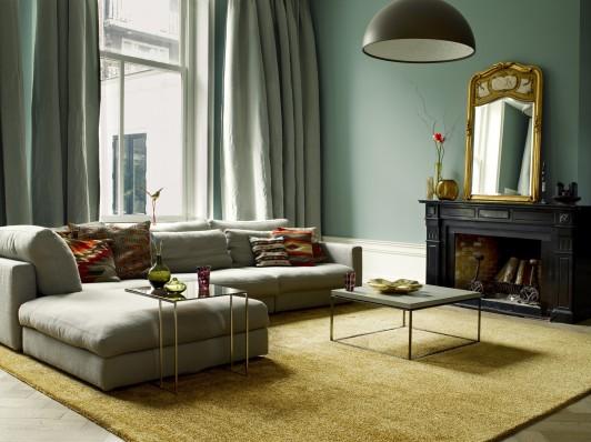 Interieur klassiek en modern home design idee n en for Klassiek interieur