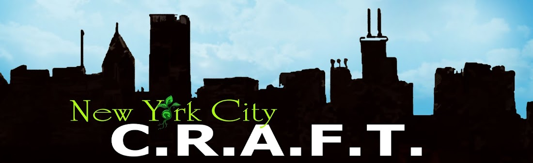 New York City C.R.A.F.T.