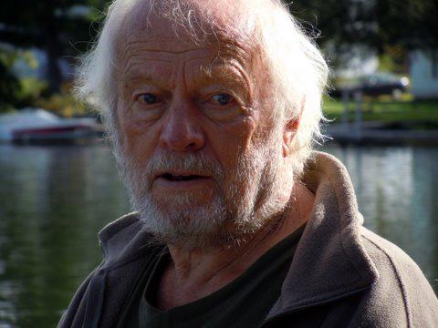 Jack Parker: 1930-2019
