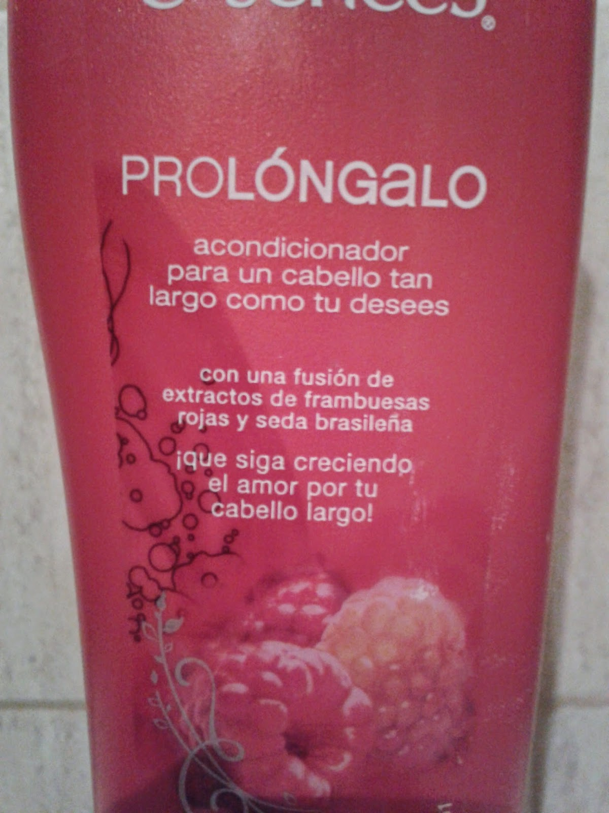 My hair obsessions acondicionador prol 243 ngalo de herbal
