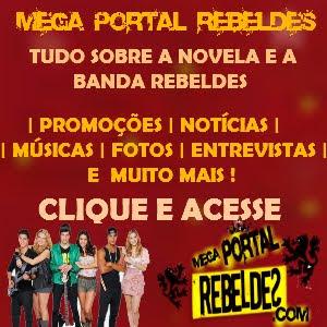 Mega Portal RebeldeS